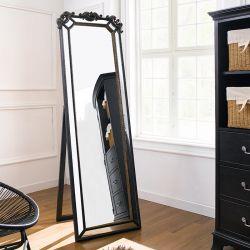 PU334A  Floor Mirror