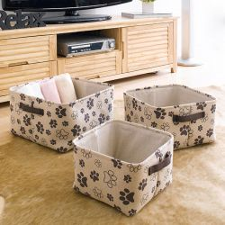 Cat-H3-ABL2016H3  Baskets (3 Pcs)