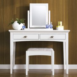 HAMPSTEAD 8006-90/17  Vanity & Mirror