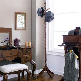 TP-030-Antique  Pole Hanger