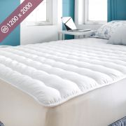 Londen Mattress Pad-1200 Super Single Mattress Pad