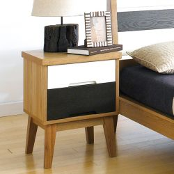 KW-NS  Nightstand