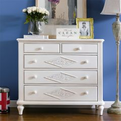 12862  5-Drawer Chest