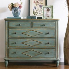 13220  5-Drawer Chest