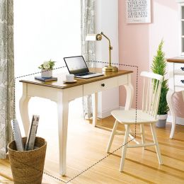 Y3592-30  Leg Desk