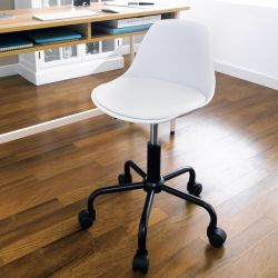 Minnie-White  Smart Chair