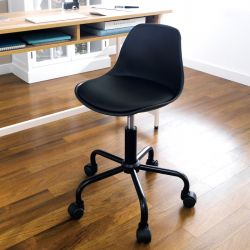 Minnie-Black  Smart Chair