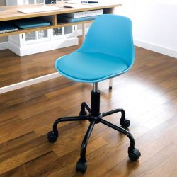 Minnie-Turkis  Smart Chair