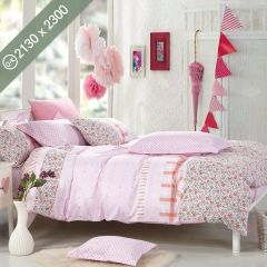 RYT607  Queen/King Comforter