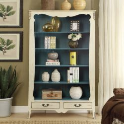 French-2800  Bookcase