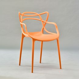PP-601-ORANGE  Chair