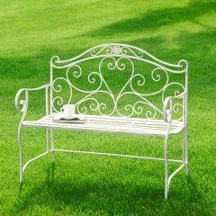 (0) PL08-80275  Love Bench
