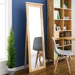 NB-Natural-3800  Dressing Mirror