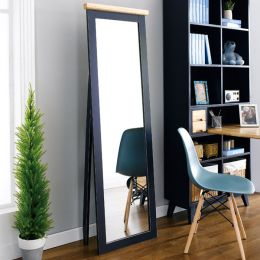 NB-Blue-3800  Dressing Mirror