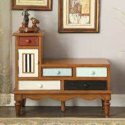 Jackson-Bench  Console Bench