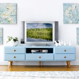SKY-1600  Large TV Stand