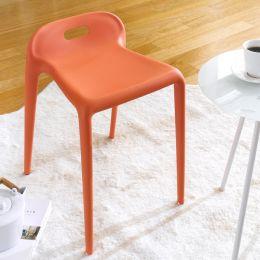 AB-615-ORANGE Chair