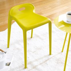 AB-615-YELLOW  Chair