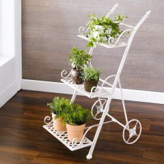 PL08-6935  3-Tier Planter Stand