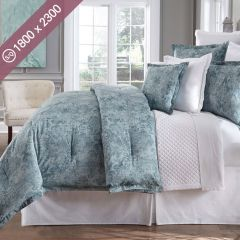 Athena  Single/Queen Comforter