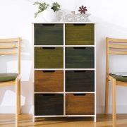 Catarina-8  8-Drawer Chest