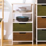 Catarina-2  2-Drawer Chest