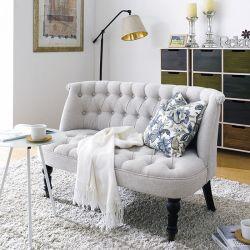 Dana-Sofa  2-Seater Sofa