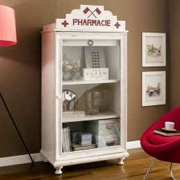 Pharmacie  Cabinet