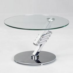 8078  Cocktail Table