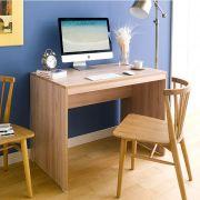 HD-1000-Oak  Desk