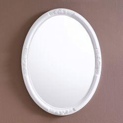 Samos  Oval Wall Mirror