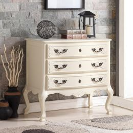 Mary  Console Cabinet