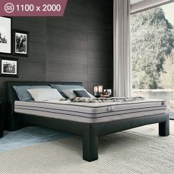 EL-FLEX-1100  Super Single Pocket Spring Mattress (상단)