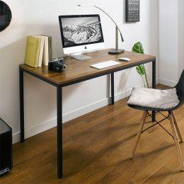 SSD-1200-Black  Metal Desk