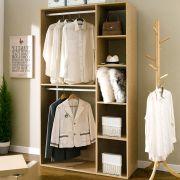SSA-2003  2-Unit Closet