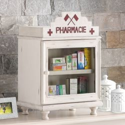 Mini Pharmacie  Cabinet