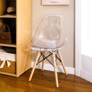 PC-818-CLEAR  Chair