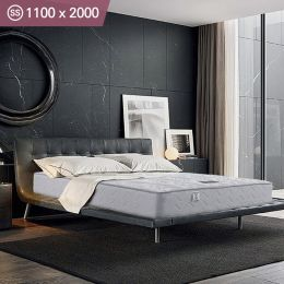 Austin-1100   Super Single Pocket Spring w/ Memory Foam Mattress  (상단)