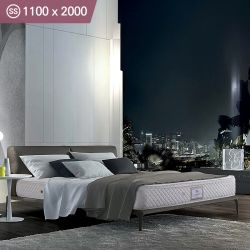 Sealy Gold-1100  Super Single Spring Mattress (상단)