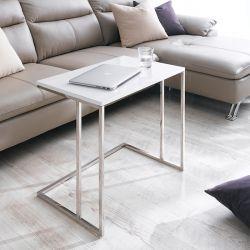 iDESK-WHITE  Sofa Desk