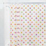 30094ES Shower Curtain  (Size: 180cm x 200cm)