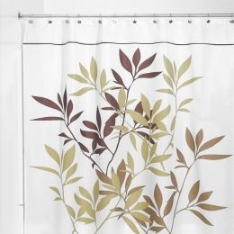 03561ES  Shower Curtain  (Size: 180cm x 200cm)