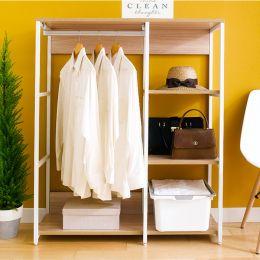 SACM-2000-Ivory  2-Unit Closet