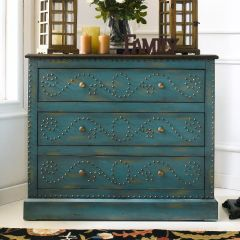 13492  3-Drawer Chest