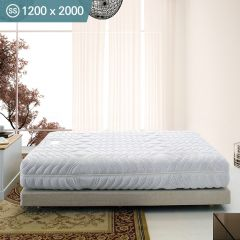 Kassel-1200  Super Single Mattress (상단)