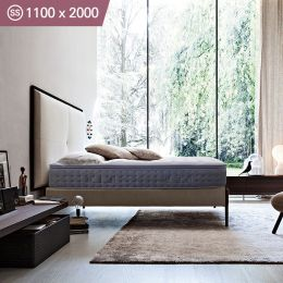 Mainz-1100  Super Single Mattress (상단)