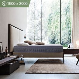 Mainz-1500  Queen Mattress (상단)
