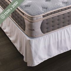 Londen Mattress Skirt-1500  Mattress Skirt