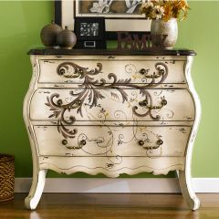 13613  3-Drawer Chest