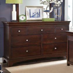 1803-102  Drawer Dresser